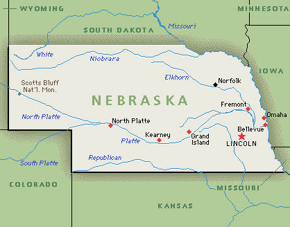 Southeast Nebraska EMDRIA Regional Network  Home