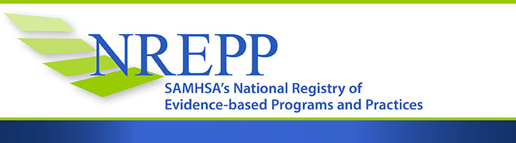 SAMHSA National Registry of Evidence-based Programs and Practices